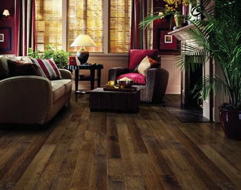 Wood-Look Tile in Schenectady, NY